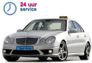 taxi's in Doetinchem