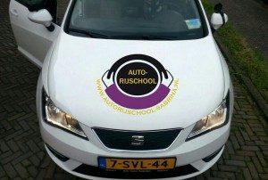 rijschool in Dordrecht
