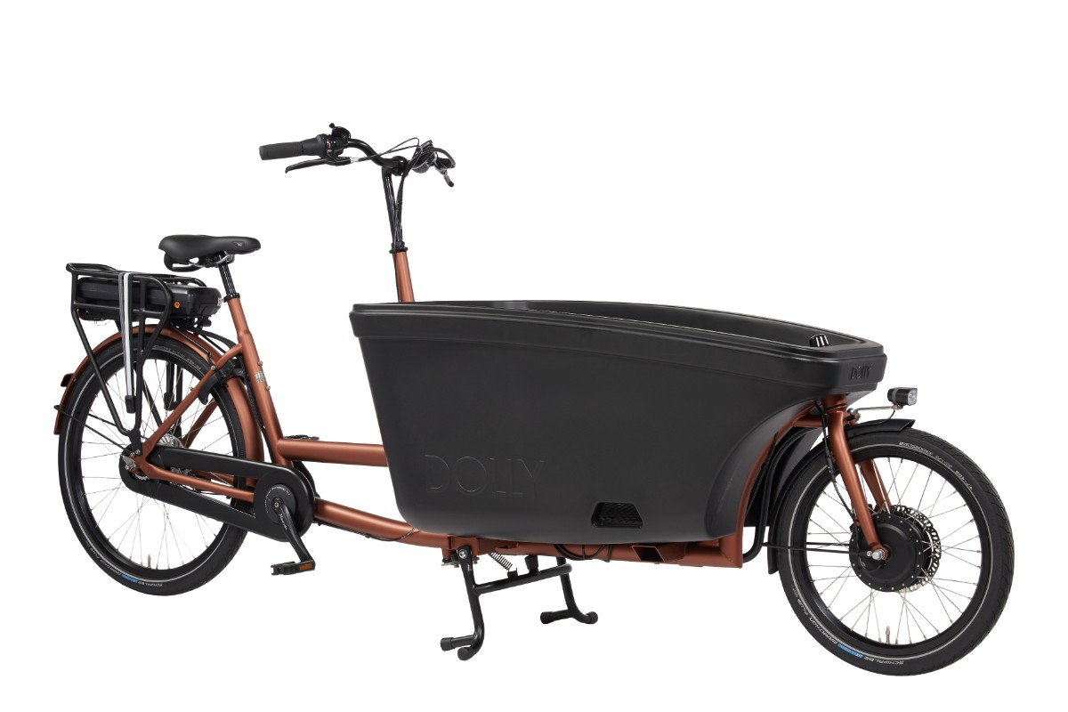 Dolly Bakfiets