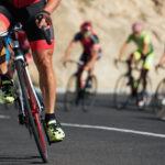 Klimmen met een bergverzet racefiets